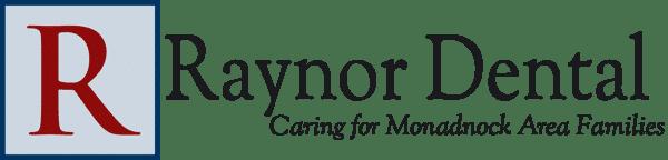 Raynor Dental Retina Logo