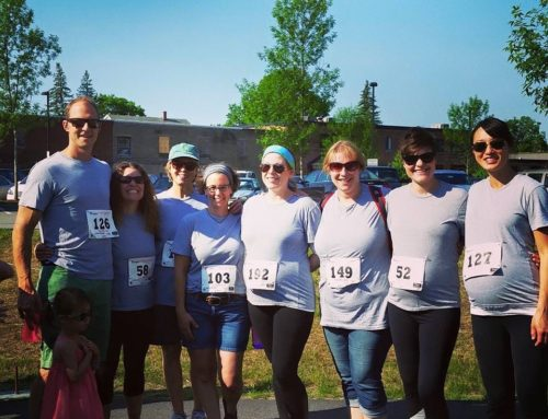 Raynor Dental at RUN! WALK! ROLL! SMILE!