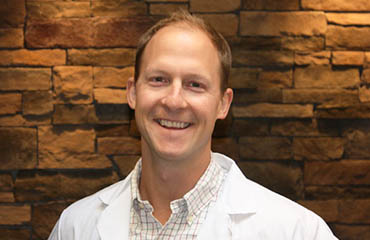 Raynor Dental Team member Dr. Jay Raynor