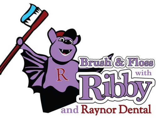 Brush & Floss with Ribby – 2018