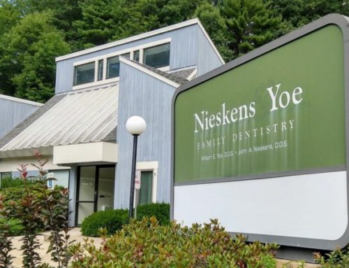 Raynor Dental Partners with Nieskens & Yoe Family Dentistry