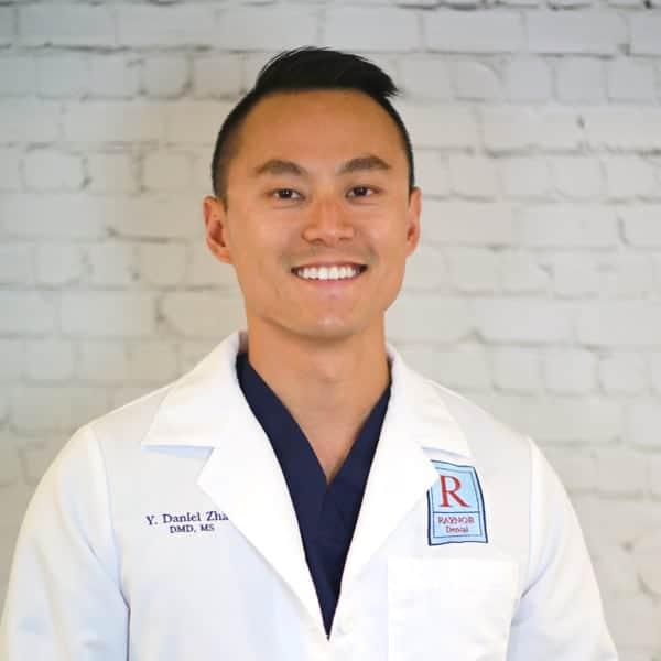 RDK Dr. Dan Zhao