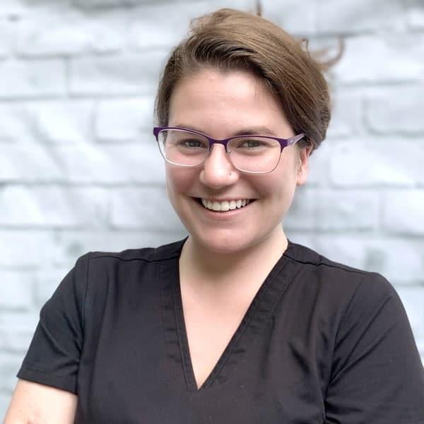 Sarah Gautier