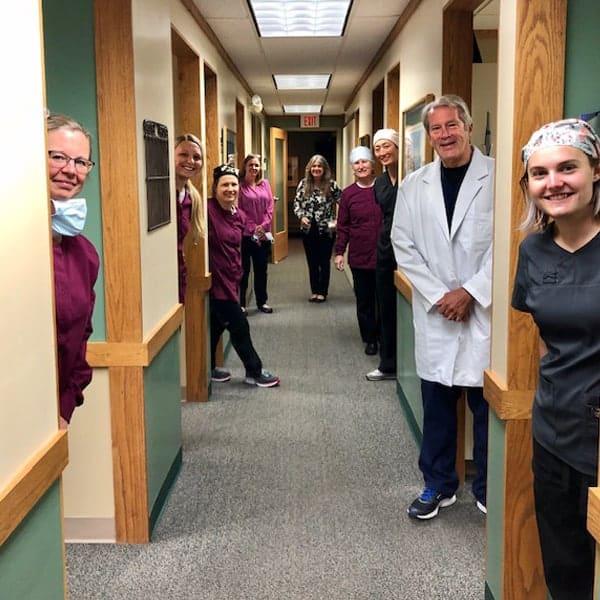 Suite 7 with Dr. McBeth