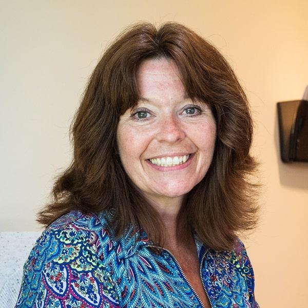 Gina Lucas