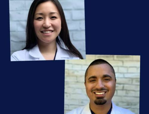 Raynor Dental Welcomes Dr. Clare Ma, DMD at Peterborough Office,  and Dr. Miguel A. Velez III, DMD at Keene Location