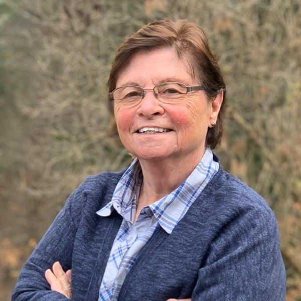 Joanie Palmer