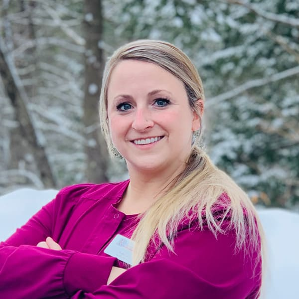 Rebecca Rule-Sellers, Dental Assistant - Keene